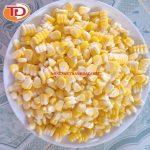 Bắp mỹ đông lạnh (Frozen Yellow Corn) 05