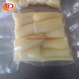 Khoai mì đông lạnh gọt vỏ (Frozen Cassava) 01