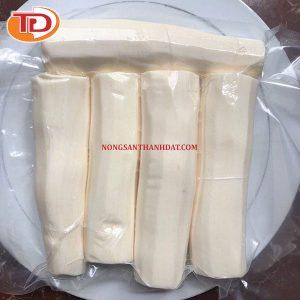 Khoai mì đông lạnh gọt vỏ (Frozen Cassava) 07