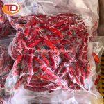 Ớt hiểm đông lạnh (Frozen red chilli) 07