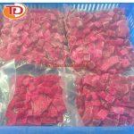 Thanh Long ruột đỏ đông lạnh (Frozen Red Dragon) 02