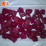 Thanh Long ruột đỏ đông lạnh (Frozen Red Dragon) 03