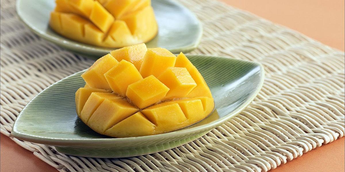 Xoài chứa nhiều chất dinh dưỡng tốt cho sức khỏe: Tốt cho người bệnh tiểu đường, tim mạch, huyết áp, làm đẹp,...