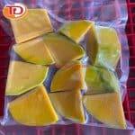 Bí đỏ cắt khúc đông lạnh (Frozen Pumpkin Chunk) 07