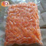 Đu đủ đông lạnh (Frozen Papaya) 03