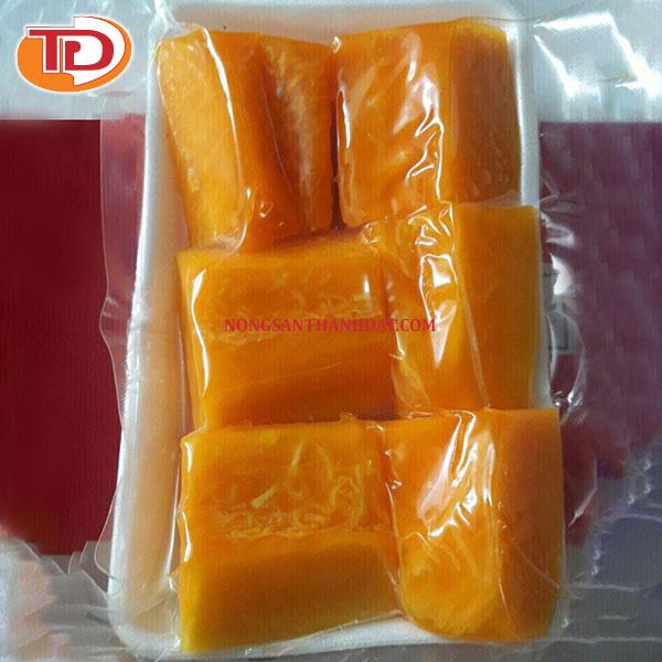 Đu đủ đông lạnh (Frozen Papaya)