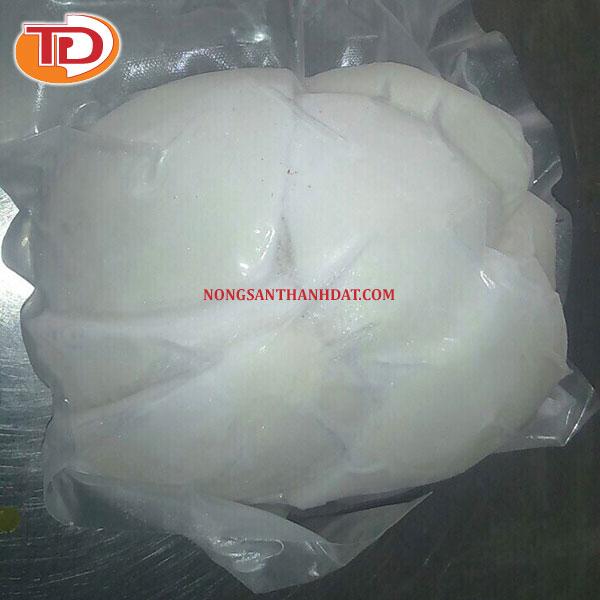 Dừa đông lạnh (Frozen Coconut Meat)