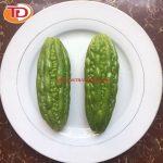 Khổ qua đông lạnh (Frozen Biitter Melon) 01