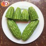 Khổ qua đông lạnh (Frozen Biitter Melon) 03