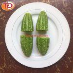 Khổ qua đông lạnh (Frozen Biitter Melon) 05