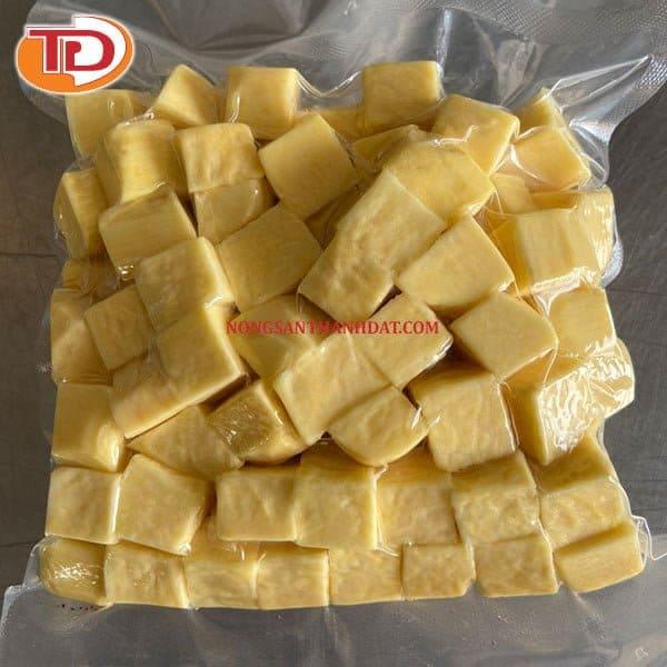 Khoai lang đông lạnh (Frozen Sweet Potato) 08