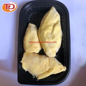 Sầu riêng đông lạnh (Frozen Durian)
