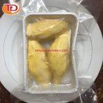 Sầu riêng đông lạnh (Frozen Durian) 03