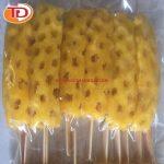 Thơm đông lạnh (Frozen Pineapple) 04