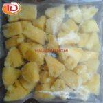 Thơm đông lạnh (Frozen Pineapple) 06