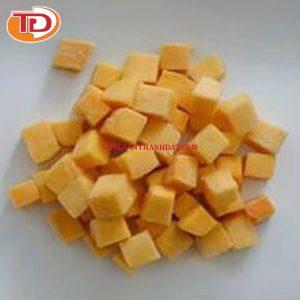 Xoài đông lạnh (Frozen Mango) 01
