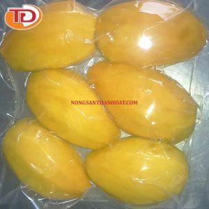 Xoài đông lạnh (Frozen Mango) 08