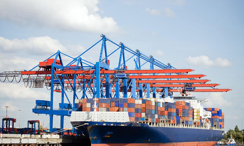 Hàng container qua cảng biển Việt Nam tăng 18% trong 4 tháng đầu năm