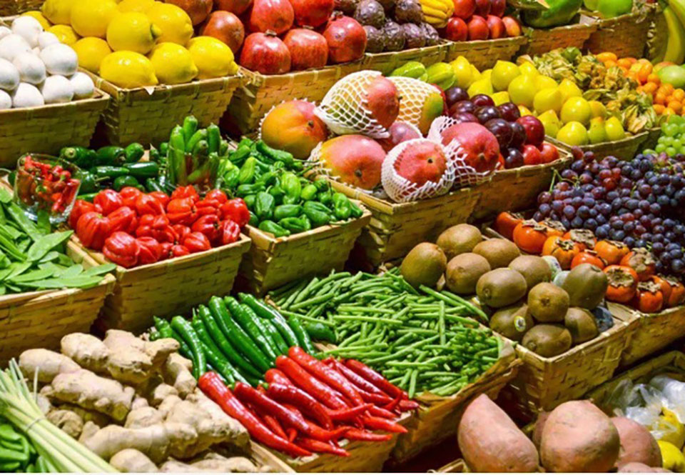 Xuất khẩu nông lâm thủy sản giảm mạnh 22% trong tháng 8